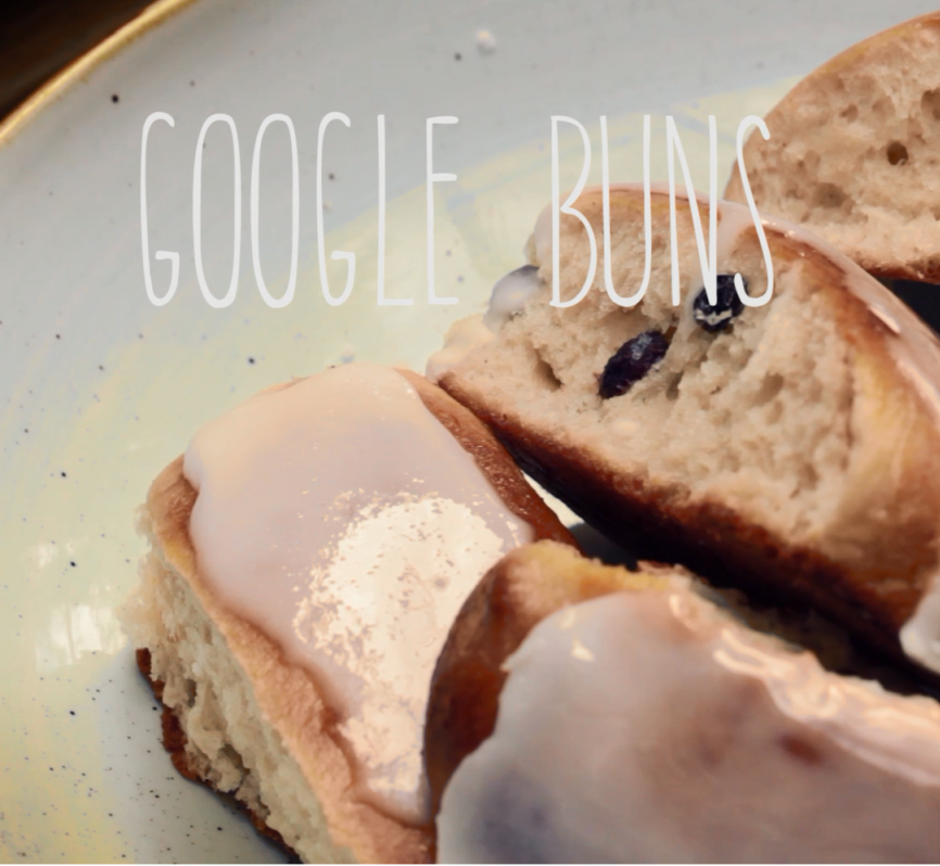 Learn how to make Google Buns from The Magic Faraway Tree